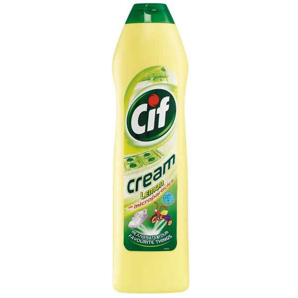 Cream Serbaguna CIF