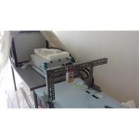 Jual Mesin Pengecatan Plasma System Apc500  2