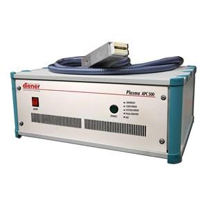 Mesin Pengecatan Plasma System Apc500