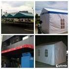 tenda kantor proyek 1
