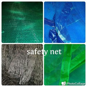 aneka safety net