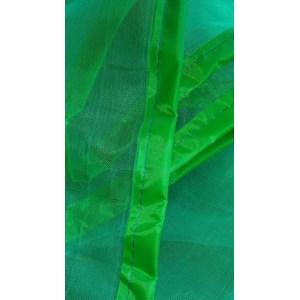 kasa net hijau