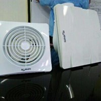 Exhaust Fan Whifa  1