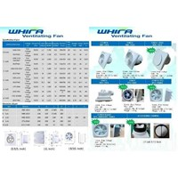 Jual Exhaust Fan Whifa  2