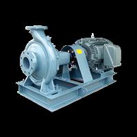 Jual Pompa Air Ebara 50X40 Fsha -  2.2Kw - 3000 Rpm (Ebara Transfer Pump) 2