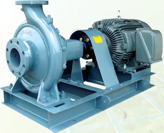 Sell Water Pump Ebara 65x50 Fsha 3 7 Kw 3000 Rpm Ebara