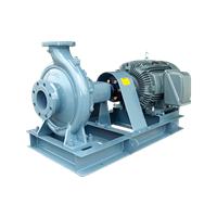 Beli Pompa Air Ebara 65X50 Fsha - 3.7 Kw - 3000 Rpm (Ebara Transfer Pump) 4