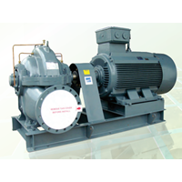 Distributor Pompa Air Ebara 100X80 Fsga - 7.5 Kw - 3000 Rpm (Ebara Transfer Pump) 3