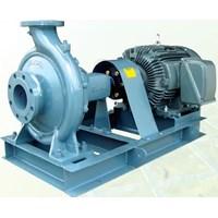 Pompa Air Ebara 100X80 Fsga - 11 Kw - 3000 Rpm (Ebara Transfer Pump) 1