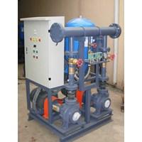 Pompa Air Ebara 100X80 Fsga - 15 Kw - 3000 Rpm (Ebara Transfer Pump) 1