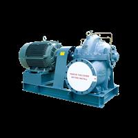 Jual Pompa Air Ebara 100X80 Fsha - 18.5 Kw - 3000 Rpm (Ebara Transfer Pump) 2