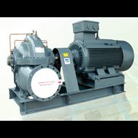 Distributor Pompa Air Ebara 100X80 Fsja - 30 Kw - 3000 Rpm (Ebara Transfer Pump) 3