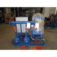 Distributor Pompa Air Ebara 100X80 Fsja  45 Kw - 3000 Rpm (Ebara Transfer Pump) 3