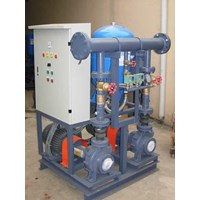 Pompa Air Ebara 100X80 Fsgca - 30 Kw - 3000 Rpm (Ebara Transfer Pump) 1