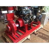 Distributor Pompa Pemadam Kebakaran Diesel Hydrant Pump 500 Gpm 3