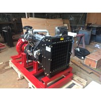 Beli Pompa Pemadam Kebakaran Diesel Hydrant Pump 500 Gpm 4