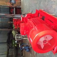 Jual Pompa Pemadam Kebakaran Electric Fire Pump 500 Gpm 2