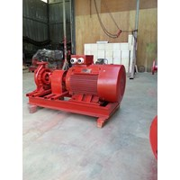 Fire Pump Electric Fire Pump 500 Gpm