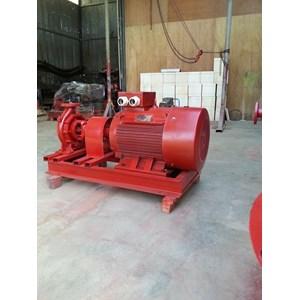 Pompa Pemadam Kebakaran Electric Fire Pump 500 Gpm