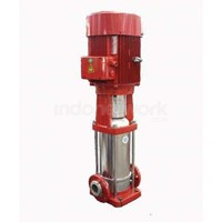 Fire Fighting Pump Jockey Fire Pump
