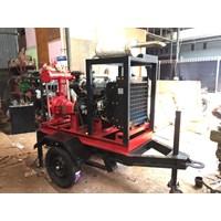 Pompa Pemadam Kebakaran Samco Diesel Fire Pump 1