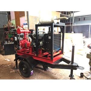 Pompa Pemadam Kebakaran Samco Diesel Fire Pump