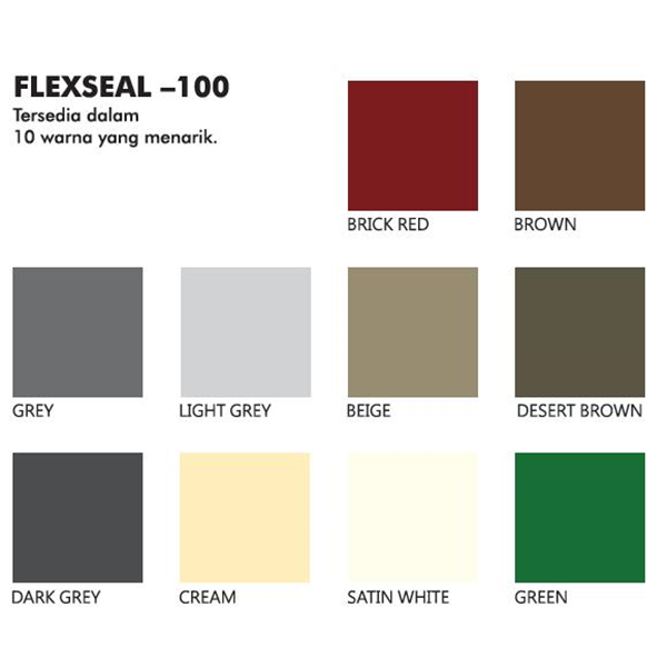 Upholstery Anti-Leak Flexseal-100