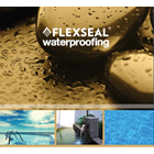 Waterproofing Flexbond 3