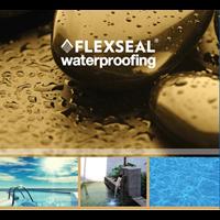 Distributor Waterproofing Flexbond 3