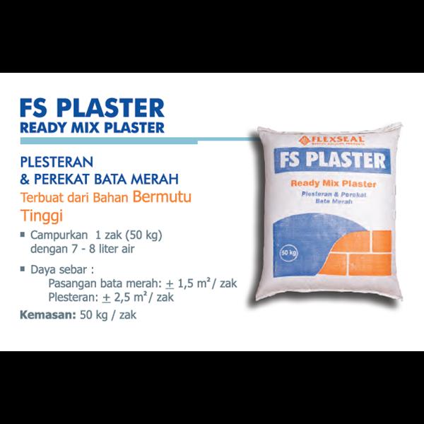 Fs Instant Cement Plaster