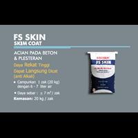 Skim Coat Acian Beton Instan Fs Skin