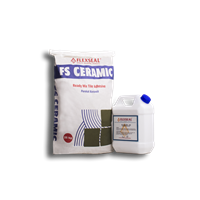 Ceramic Adhesives Ceramic Fs