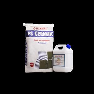 Ceramic Adhesives Ceramic Fs