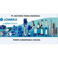 Pompa Submersible Lowara