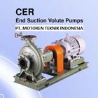 Pompa Sentrifugal End Suction Volute Torishima CER 1