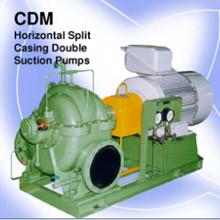 Pompa Horizontal Torishima Double Suction CDM
