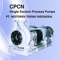 Pompa Sentrifugal Torishima Single Suction CPCN