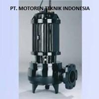 Pompa Submersible Torishima AP Series
