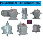 Gearbox Motor Liming 1