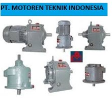 Gearbox Motor Liming