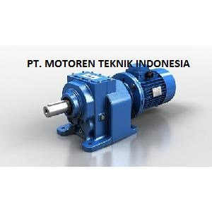 Dari Helical Gear Motor 0