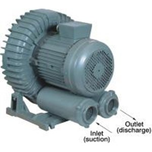 Air Turbine Blower Tai Yih Sun