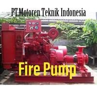 Pompa Kebakaran