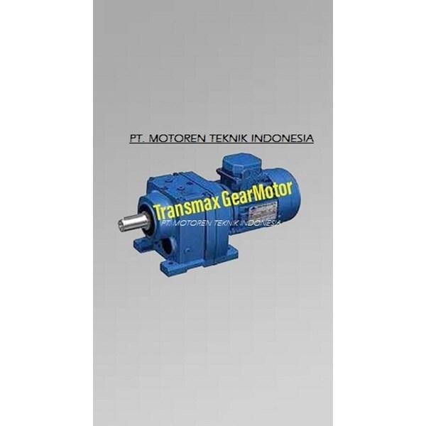 Transmax Gear Motor