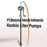 High Liter Pump 1