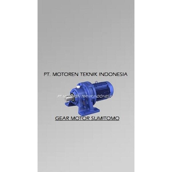Gear Motor Sumitomo