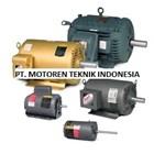 Elektro Motor Baldor 1