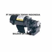 BALDOR DC GEAR SHAFT