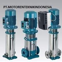 Pompa Vertical  Multi-stage Calpeda