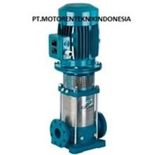 Semi Submersible Pump Calpeda